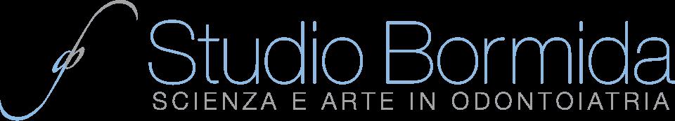 Logo Studio Bormida