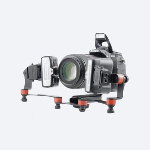 fotografia digitale dentista