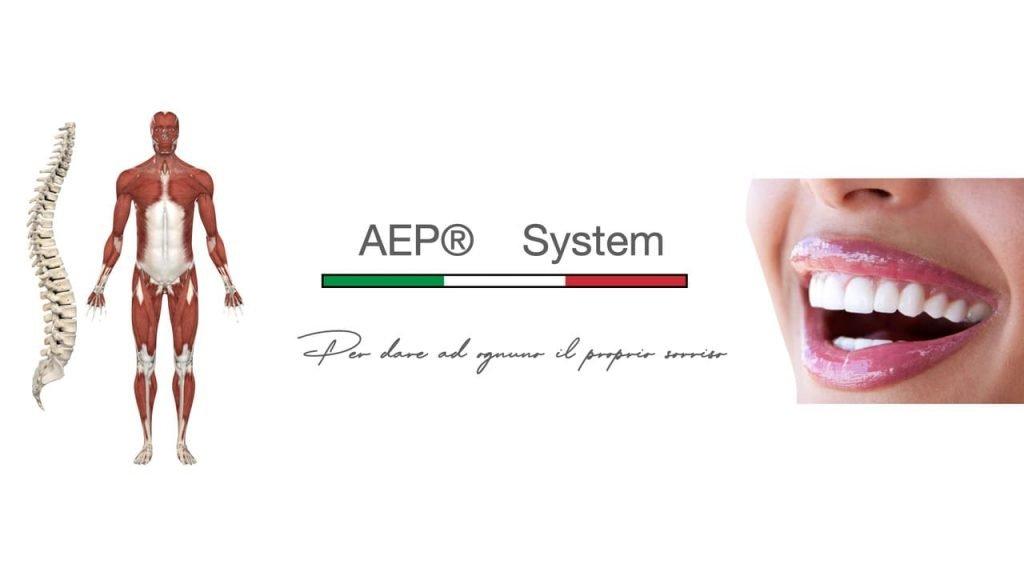 AEP System Armonia Estetica e Postura